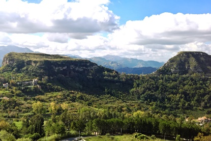 Monte Peloritani